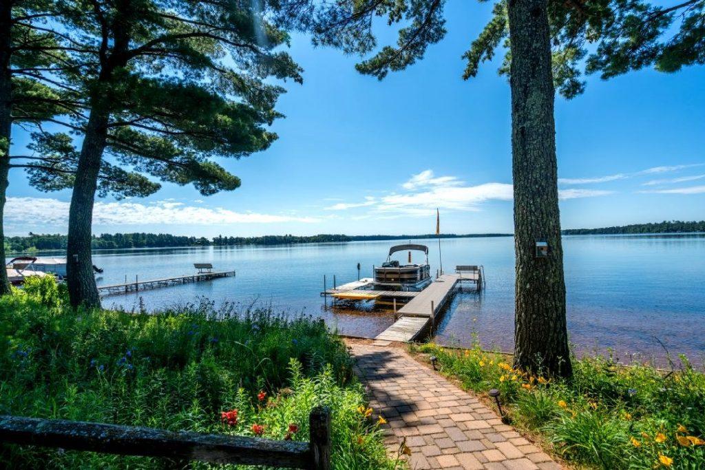 Balsam Lake WI Real Estate